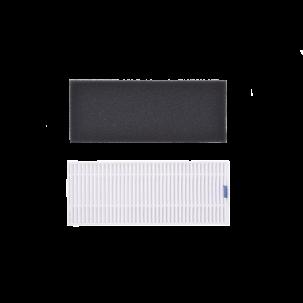 Filterset EV675 robotstofzuiger