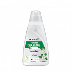 Natural Multi-Surface Floor Cleaning Solution, 1L