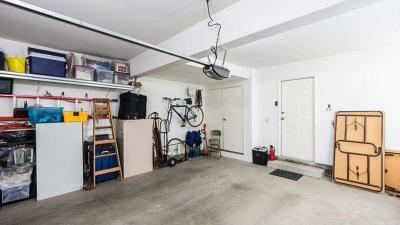Hoe maak je een garage schoon als een MultiClean Garage Pro